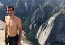 «La più grande impresa nella storia dell'arrampicata pura»