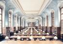Biblioteche fotografate bene