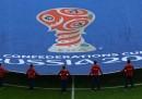 Se già vi manca il calcio c'è la Confederations Cup