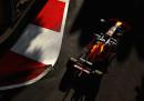 Daniel Ricciardo ha vinto il GP di Baku di Formula 1