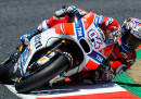 Dovizioso ha vinto il Gran Premio di Catalogna di MotoGP