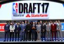 Chi ha preso chi al Draft NBA