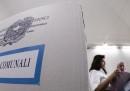 Elezioni amministrative: come si vota e fino a quando