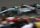 L'ordine di arrivo del Gran Premio di Formula 1 del Canada