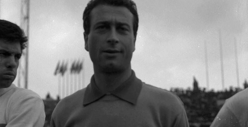 Calcio: morto Giuliano Sarti, portiere 'grande Inter'