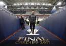 Guida a Juventus-Real Madrid