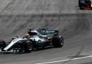 Lewis Hamilton ha vinto il Gran Premio di Formula 1 del Canada