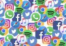 Perché internet è sempre più arrotondata