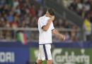 L'Italia è stata eliminata dagli Europei Under-21
