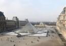 Consigli per visitare il Museo del Louvre