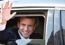 Il partito di Macron ha confermato la vittoria