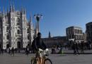"A Milano arriva il bike sharing ""free floating"""