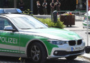 C'è stata una sparatoria in una stazione di Monaco di Baviera