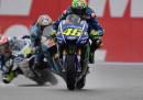 Valentino Rossi ha vinto il Gran Premio di Assen di MotoGP