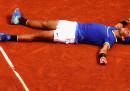 Rafael Nadal ha vinto il Roland Garros