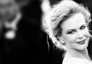 Cinquant'anni da Nicole Kidman