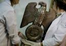 In Argentina hanno trovato una collezione di cimeli nazisti