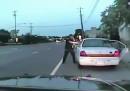 Il video dell'uccisione di Philando Castile