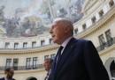 L'ex borsa di commercio di Parigi diventerà un museo della Fondazione Pinault