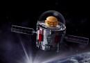 Porteremo del pollo fritto nella stratosfera (niente battute sugli Apollo)