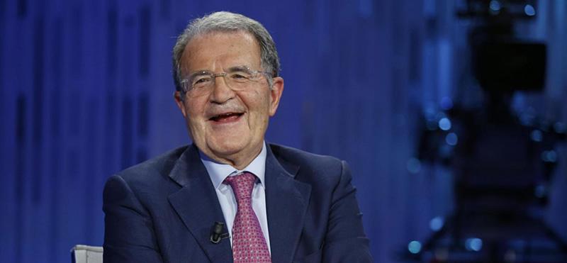 Romano Prodi si chiama fuori - Il Post