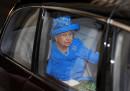 Qualcuno ha fatto la spia sulla regina