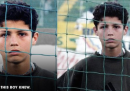 La pubblicità di Nike con Cristiano Ronaldo e una felpa Adidas