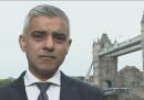 Il sindaco di Londra vuole che Trump stia alla larga