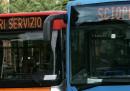 Lo sciopero dei trasporti di lunedì 26 giugno è stato rinviato