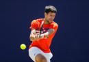 Novak Djokovic è stato eliminato dal sudcoreano Hyeon Chung negli ottavi di finale degli Australian Open