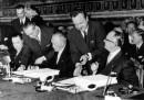 Cosa sono i Trattati di Roma e perché sono importanti