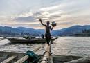 Lago Kivu, Ruanda