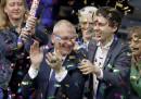 Il presidente della Germania ha firmato la legge sui matrimoni gay, che entrerà in vigore prima della fine del 2017