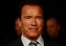 Chi lo avrebbe mai detto che Schwarzenegger avrebbe fatto tutto quello che ha fatto