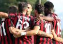 In Europa League il Milan giocherà contro il CSU Craiova