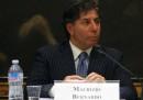 Il deputato Maurizio Bernardo si è unito al Partito Democratico, lasciando Alternativa Popolare