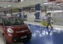 La FIAT ha concordato un aumento dei salari dei suoi dipendenti in Serbia, dopo gli scioperi delle scorse settimane