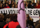In Spagna tutti i partiti hanno firmato un accordo contro la violenza sulle donne