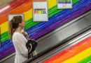 """La metro di Londra non userà più la formula """"ladies and gentlemen"""", per essere più inclusiva"""