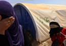 Cosa dicono le mogli dei miliziani dell'ISIS