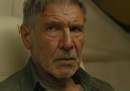 Il nuovo trailer del sequel di Blade Runner