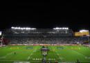 Dove vedere la partita di rugby fra All Blacks e British Lions in tv o in streaming