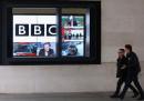 Anche BBC è alle prese con gli stipendi dei presentatori