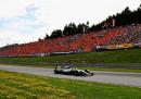 Bottas ha vinto il Gran Premio d'Austria di Formula 1
