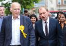 Il partito Liberal-democratico britannico ha nominato il suo nuovo leader