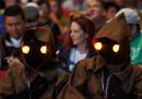 Cosa si è visto al Comic-Con 2017