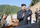 La Corea del Nord ha testato due missili balistici nel Mar del Giappone