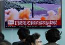 La Corea del Nord ha lanciato un altro missile balistico intercontinentale