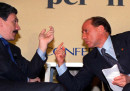 La versione di Renzi sull'elezione di Sergio Mattarella