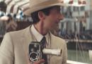Il video della Fiat per i 60 anni della 500, con Adrien Brody